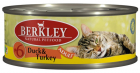 Adult Duck & Turkey (№ 6)  100 г