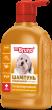 Mr. Bruno: Шампунь-кондиционер № 14 Гипоаллергенный д/собак с чувствительной кожей, 350 мл.