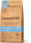Grandorf All Breed WHITE FISH & BROWN RICE