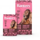 Banters Senior Light для пожилых собак с курицей и рисом