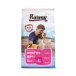 Karmy Sensitive Medium & Maxi - корм с лососем для собак средних и крупных пород с чувствительным пищеварением