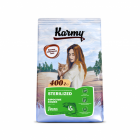 Karmy Sterilized -корм с лососем для стерилизованных кошек