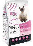 Blitz Cat Adult Turkey