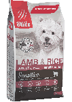 Blitz Lamb & Rice Small Breeds Adult