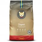 Husse Exclusive Digest гипоаллерг. корм для кошек.