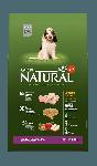 Guabi Natural для щенков средних пород с цыпленком и рисом. НОВАЯ ФОРМУЛА!
