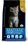 Farmina Matisse Kitten 1-12 month