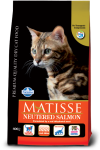 Farmina Matisse Neutered Cat Salmon