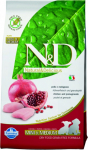 Farmina N&D Chicken & Pomegranate Puppy Mini