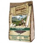 Natural Greatness Lamb Recipe Sensitive сухой корм д/собак с ягненком