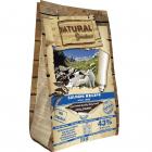 Natural Greatness Salmon Recipe Sensitive сухой корм д/собак средних и крупных пород с лососем