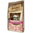 Natural Greatness Sensitive Indoor Recipe сухой корм д/кошек с курицей, индейкой и лососем
