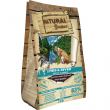 Natural Greatness Field & River Recipe сухой корм д/кошек с рыбой и ягненком.