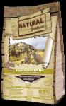 Natural Greatness Top Mountain Recipe сухой корм д/кошек с кроликом
