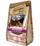 Natural Greatness Wild Instinct Recipe сухой корм д/кошек и котят с индейкой и курицей.