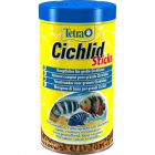 Tetra Cichlid Sticks Корм для цихлид в виде палочек